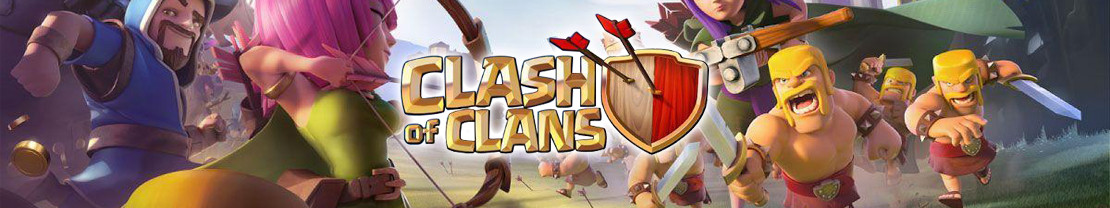 Download Clash of Clans for PC and MAC